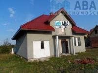Golina,powiat koniński -dom mieszkalny- stan surowy otwarty