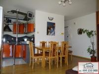 Sprzedam mieszkanie - 2 pokoje - BALKON - Konin