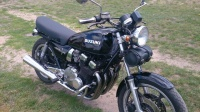 Sprzedam Suzuki GS 750