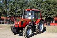 Nowy ciągnik rolniczy MTZ Belarus 952.4 952.5 traktor 95 KM