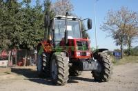 MTZ Belarus 920.2 ciągnik rolniczy 81 KM traktor NOWY