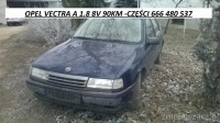 maglownica opel vectra a 1.8