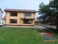 Dwa domy wolnostojące na sprzedaż Konin ul. Stodolniana
