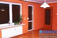 Sprzedam mieszkanie 4 pokojowe z balkonem - Konin, Topazowa
