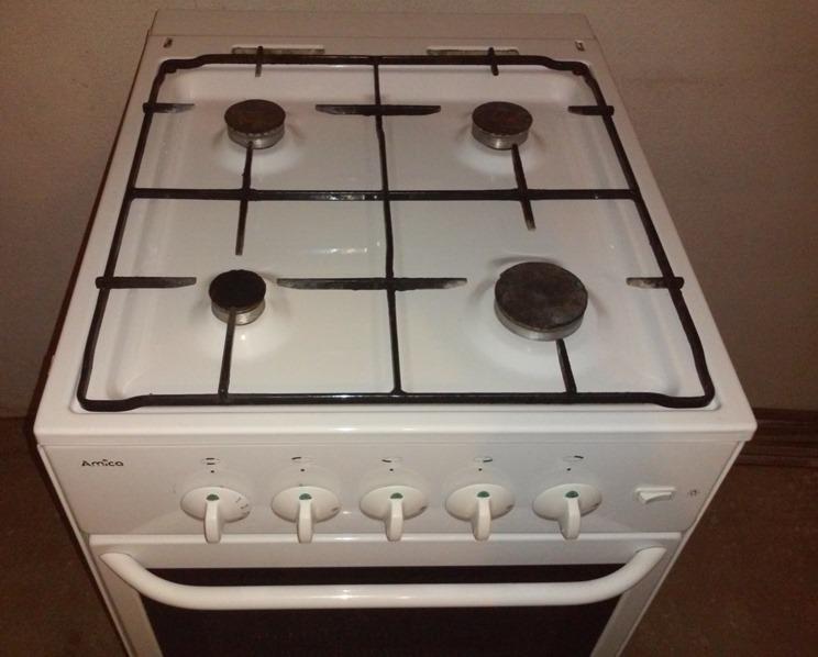 Ogłoszenie  kuchnia gazowa Amica -> Kuchnia Gazowa Amica Termostat