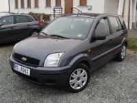 Ford Fusion 1.4 Hdi