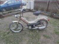sprzedam moto-rower