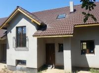 Nowy Dom w Laskówcu - Konin