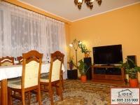 Sprzedam mieszkanie –3 pokoje-BALKON -os. Chorzeń