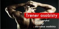 "TRENER PERSONALNY w Fitness Klubie ""Central"""