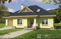 Sprzedam rozpoczęta budowa domu - Rudzica