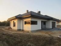Na sprzedaż nowy dom w okolicy J. Ślesińskiego - Szyszyńskie ...