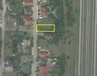 Na sprzedaż działka budowlana - Konin, ul. Szmaragdowa
