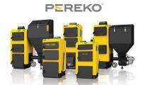 Kotły PEREKO - ciepło jest żółte