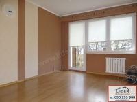 Mieszkanie – 2 pokoje – 1 piętro – balkon – os. V