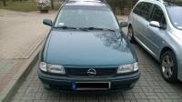 Sprzedam Opel Astra 1.6 16v +LPG
