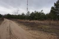Ślesin - Żółwieniec, działka blisko jeziora, 35 tys.