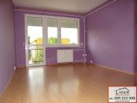 Sprzedam mieszkanie – 2 pokoje – balkon – Konin