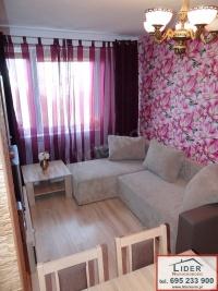 Mieszkanie po generalnym remoncie – 4 pokoje - Konin