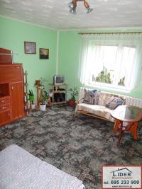 Sprzedam mieszkanie – parter – ul. Przemysłowa
