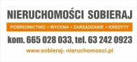 Sprzedam dom w Gosławicach
