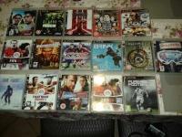 Gry PS3 jak nowe TANIO!!! 16 GIER !!!!