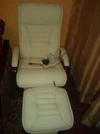 Sprzedam NOWY fotel do masażu firmy BECK Elegance