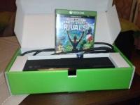 Xbox one kinect sprzedam zamienie