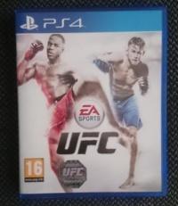 UFC od EA SPORTS PS4 MMA SYMULATOR