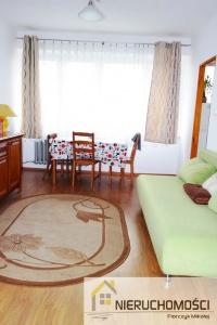 Mieszkanie 2 pokojowe po remoncie - Konin, Wyszyńskiego