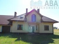 Róża- dom w zabudowie bliźniaczej 100 m od J. Słupeckiego
