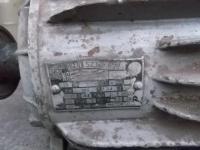 Silnik 3 fazowy wysoko-obrotowy