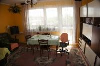 Sprzedam mieszkanie - balkon– 3 pokoje – ZATORZE