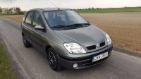 RENAULT SCENIC*2000r Lift*1.6 16v 101KM*Benzyna*