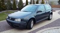 SPRZEDAM VW Golf IV 1.4 benzyna