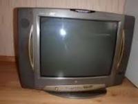 Telewizor i Drukarka