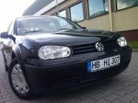 SPRZEDAM VW GOLF IV Z NIEMIEC KLIMA ŚLICZNY ZOBACZ 2000 rok