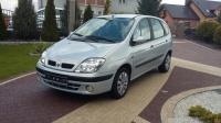 Sprzedam, Renault Scenic 1.6  16V Benzyna