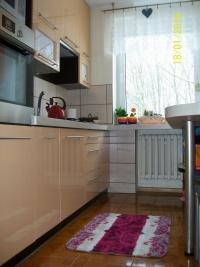 Sprzedam mieszkanie 48 m2 w Kazimierzu Biskupim + garaż