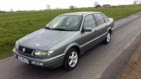 VW PASSAT B4*2.0l 8v 115KM*Benzyna/Gaz Sedan*Tanio*