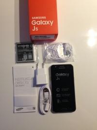 Samdunsg Galaxy J5 Black nowy