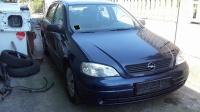 Opel Astra G 2,0 DTI 16v Klima Cała na Czesci Niskie Ceny!!!