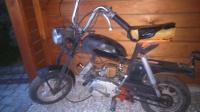 Sprzedam ROMET MOTORYNKA oraz SILNIK WSK 125