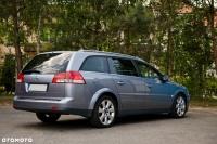 Opel Vectra 1.9 CDTI 150KM, BEZWYPADKOWY super stan