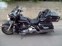 Harley Electra