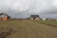 Działka budowlana w Sławsku