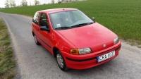 FIAT PUNTO 94r*1.1 Benzyna/Gaz*Zadbany*