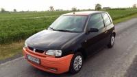 SEAT AROSA 98r 1.0*Benzyna/Gaz*Hak*Super Oszczedny*