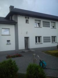 Sprzedam dom w Kazimierzu Biskupim