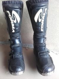 Sprzedam buty motocyklowe Forma MX Terrain